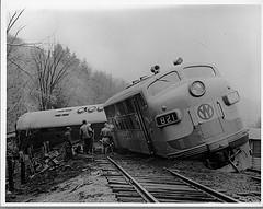 Trainwrecktitude
