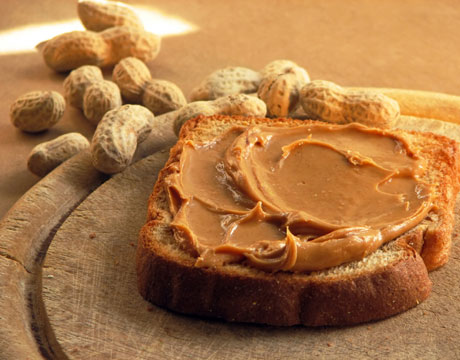 An End to Peanut Allergies?